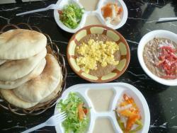 Soarikh Restaurant