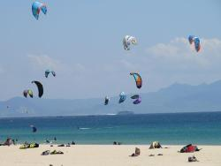Gone Kiting Tarifa
