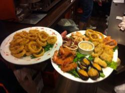 Casimiro Restaurant