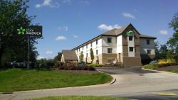 Extended Stay America - Cincinnati - Fairfield