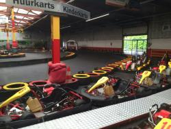 Indoorkarting Middelburg