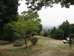 Hiyodorigoe Forest Park