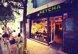 Keycha