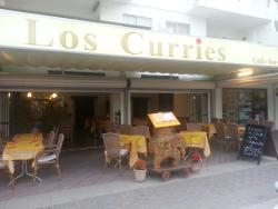 Los Curries