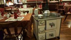 Restaurant Au Raisin