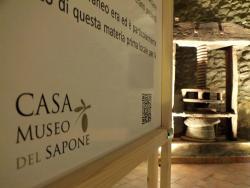 Casa Museo del Sapone