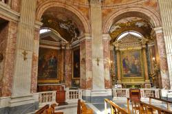 Chiesa di Sant'Andrea al Quirinale