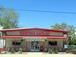 The Cowpoke Cafe