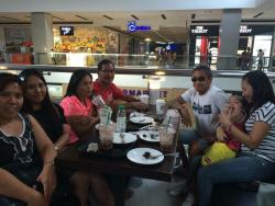 Starbucks Abreeza Mall