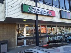 Francesco's Italian Pizza Kitchen
