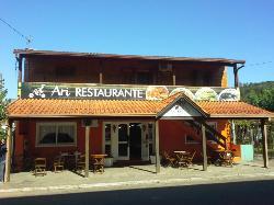 Restaurante Ari
