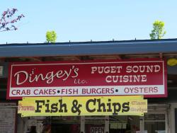 Dingey's Puget Sound Cuisine