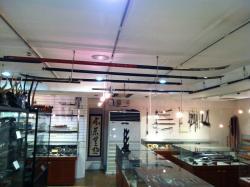 Knife Gallery