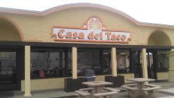 Casa Del Taco