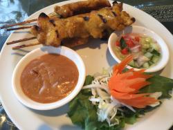 Thai Green Elephant Restaurant