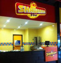 Shawarma Zone