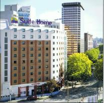 Suite Home Paris 19eme
