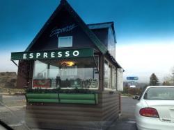 Rocky Mountain Mudd Drive Thru Espresso