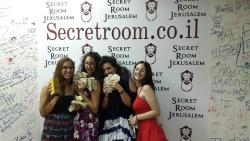 Secretroom