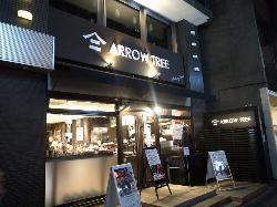 Arrow Tree Kyoto