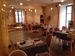 Restaurant La Meteorite