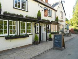 The Red Hart Inn
