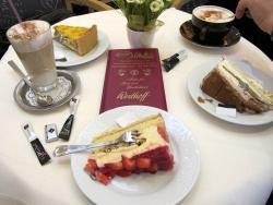 Café Konditorei Werrmann