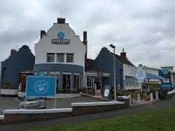 The Amber Tavern