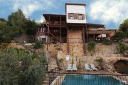 호텔 빌라 투르카