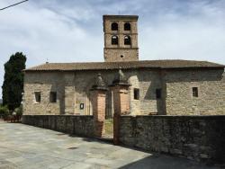 Pieve di Santa Maria o di Bardone
