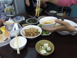 Bei Fang Noodles & Rice