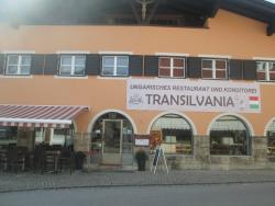 Ungarisches Restaurant und Konditorei Transilvania
