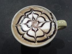Cafe Volta