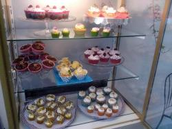 Vinedo Cupcakes