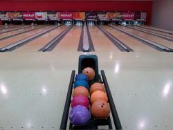 Universal Bowling Center (UBC)