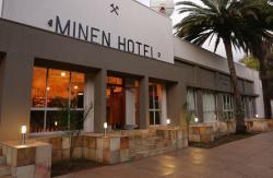 Minen Hotel