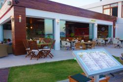 Rokka Beach Restaurant
