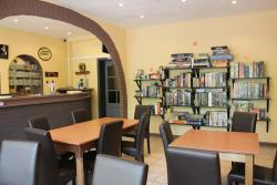 Aux 3D Namur - Board Game Cafe