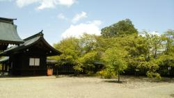 Yoshino Shrine