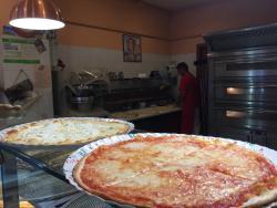 Pizza Amore e Fantasia Di Pirrotta Mario