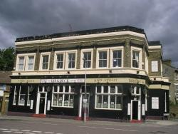 The Birkbeck Tavern