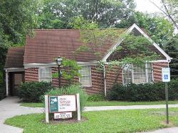 Zion Nature Center