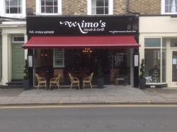 Mimo's Steak & Grill
