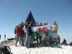 Atlas Mountain Trekking