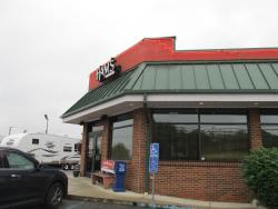 Hams Restaurant