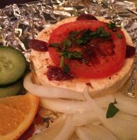 Griekse Specialiteiten Restaurant Rhodos