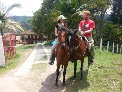 Tur Menunggang Kuda