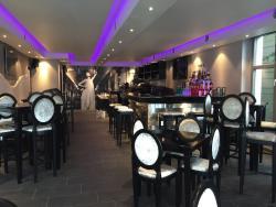 Cafe-Bar Amadeus