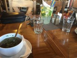 Krusovicka Restaurant Na Michelske