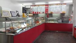 Nuriootpa Chicken Centre & Deli